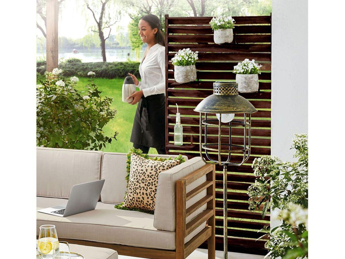 Bild 3 von Pureday Garten Sichtschutz - Paravent