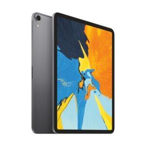 """Apple iPad Pro 11"""" 2018 Wi-Fi 512 GB Space Grau MTXT2FD/A"""