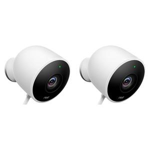 Google Nest Außenkamera