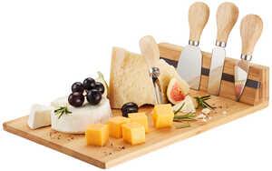 SPICE&SOUL®  Käseschneidebrett