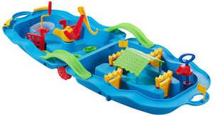 Wasserspaß-Trolley
