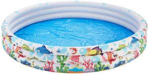 KIDLAND®  3-Ring-Pool