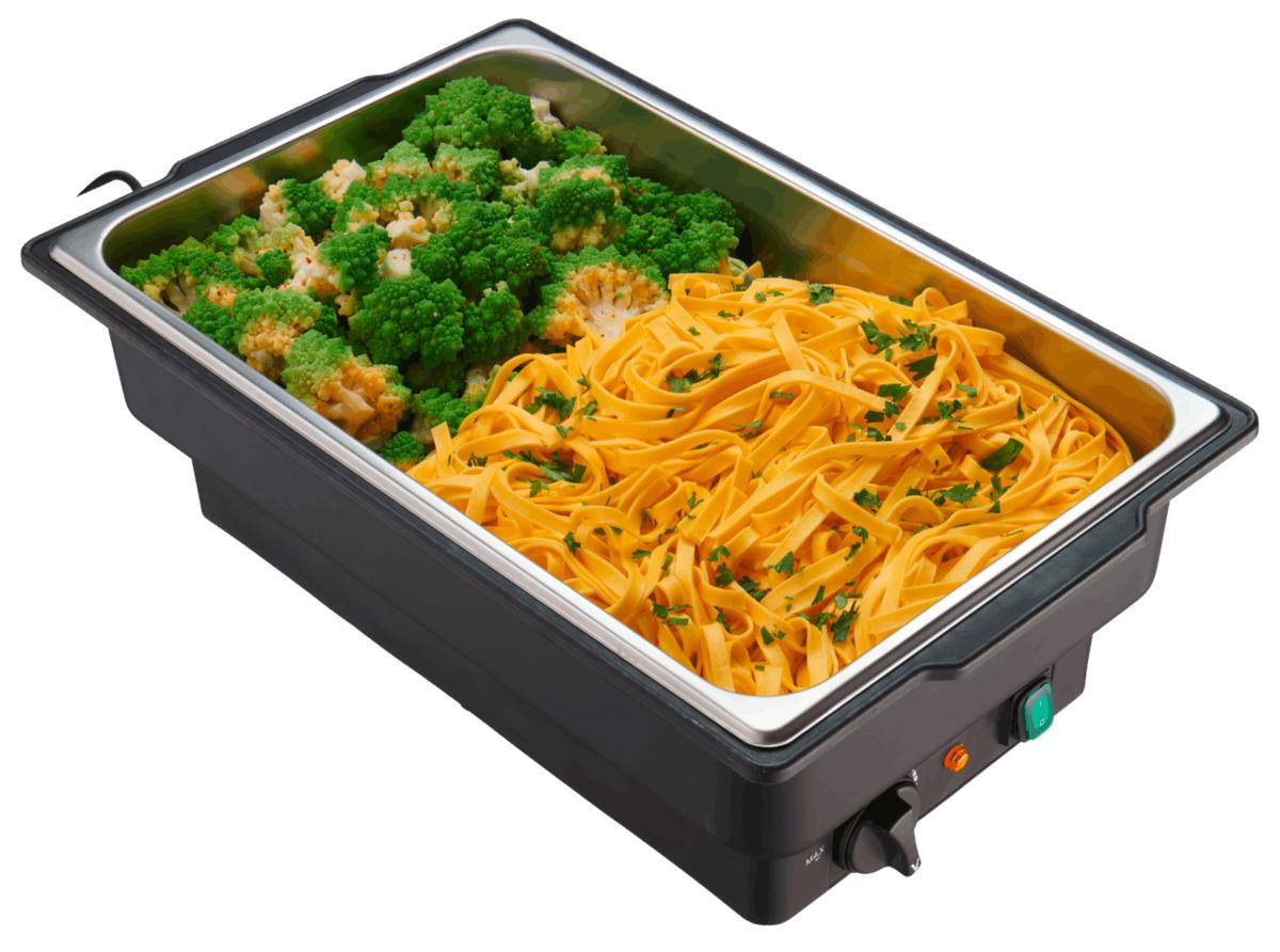 Bild 2 von Chafing-Dish HCD1009, Kunststoff