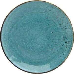 Böckling Speiseteller Blau 3,5 cm x Ø 27 cm