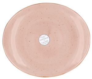 Böckling Vintage Steakteller Braun – Ø 29 cm