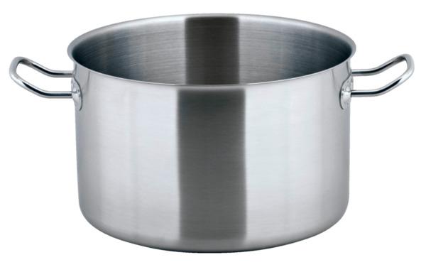 METRO Professional Edelstahlfleischtopf Ø 16 cm