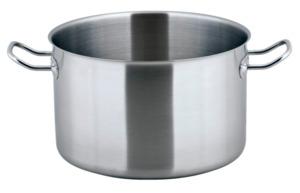 METRO Professional Edelstahlfleischtopf Ø 20 cm
