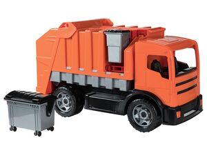 LENA Müll-/ Feuerwehrauto, In- und Outdoor, ab 3 Jahren