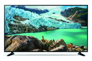 Samsung UE65RU7099U 4K Ultra HD TV (Smart TV, 4K, HDR, Sprachsteuerung)