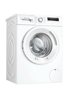 BOSCH Serie 4 WAN28180 Waschmaschine (EEK: A+++, 7 kg Fassungsvermögen, AquaStop-Schlauch, Nachlegefunktion, EcoSilence Drive, Endezeitvorwahl, Restzeitanzeige)