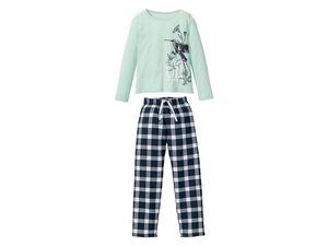 PEPPERTS® Mädchen Schlafanzug
