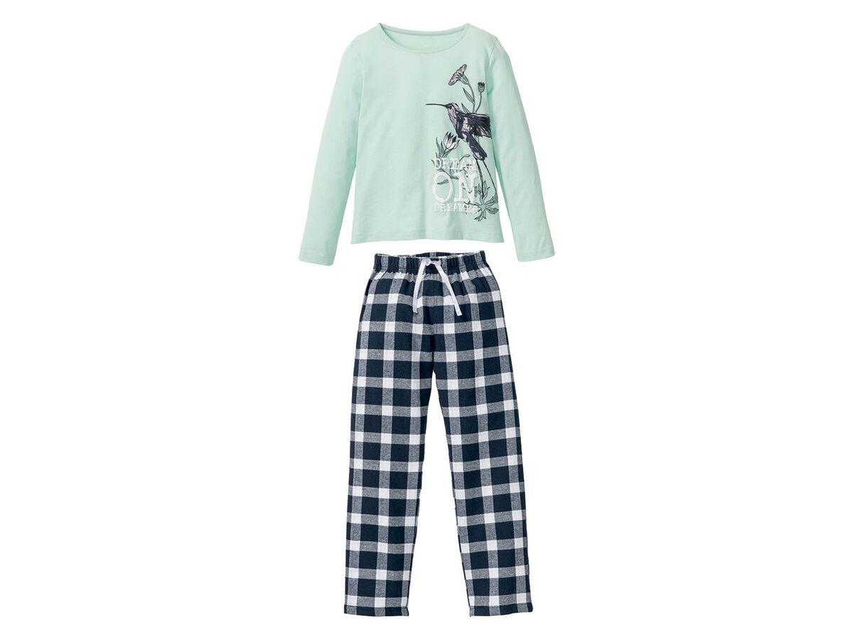Bild 1 von PEPPERTS® Mädchen Schlafanzug