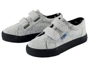 LUPILU® Kleinkinder Schuhe Jungen, mit gepolsterter Decksohle