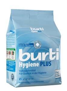 burti Hygiene PLUS Vollwaschmittel 18 WL