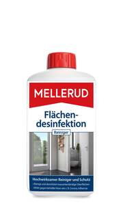 MELLERUD Flächendesinfektion Reiniger