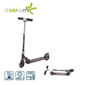 Scooter 125er 125-mm-Rollen, je