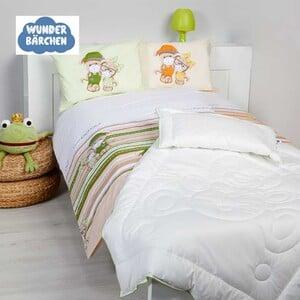 Baby-Betten-Set 100 x 135/40 x 60 cm