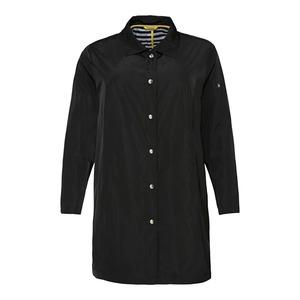 Damen-Jacke mit schicken Knöpfen, große Größen