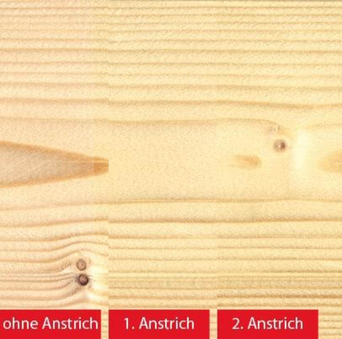 Bild 3 von BAUFIX natural Wohnraumlasur transparent