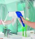 Bild 2 von CLEANmaxx Akku-Fenster-Waschsauger 3,7V weiß/blau