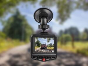 EUFAB Full HD Kfz Dashboard-Kamera