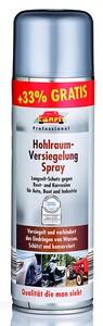 Carfit Hohlraum-Versiegelung Spray 6er Set
