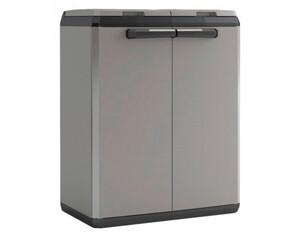 KIS Recyclingschrank SPLIT BASIC