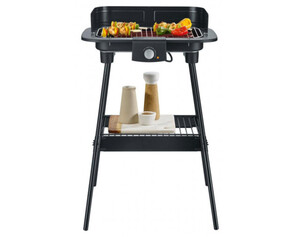 Severin Barbecue-Standgrill PG 8551
