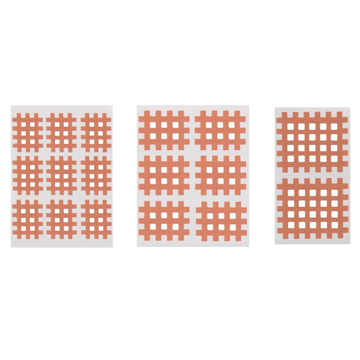 Bild 2 von Aktimed Grid-Tape PLUS 36-tlg. beige