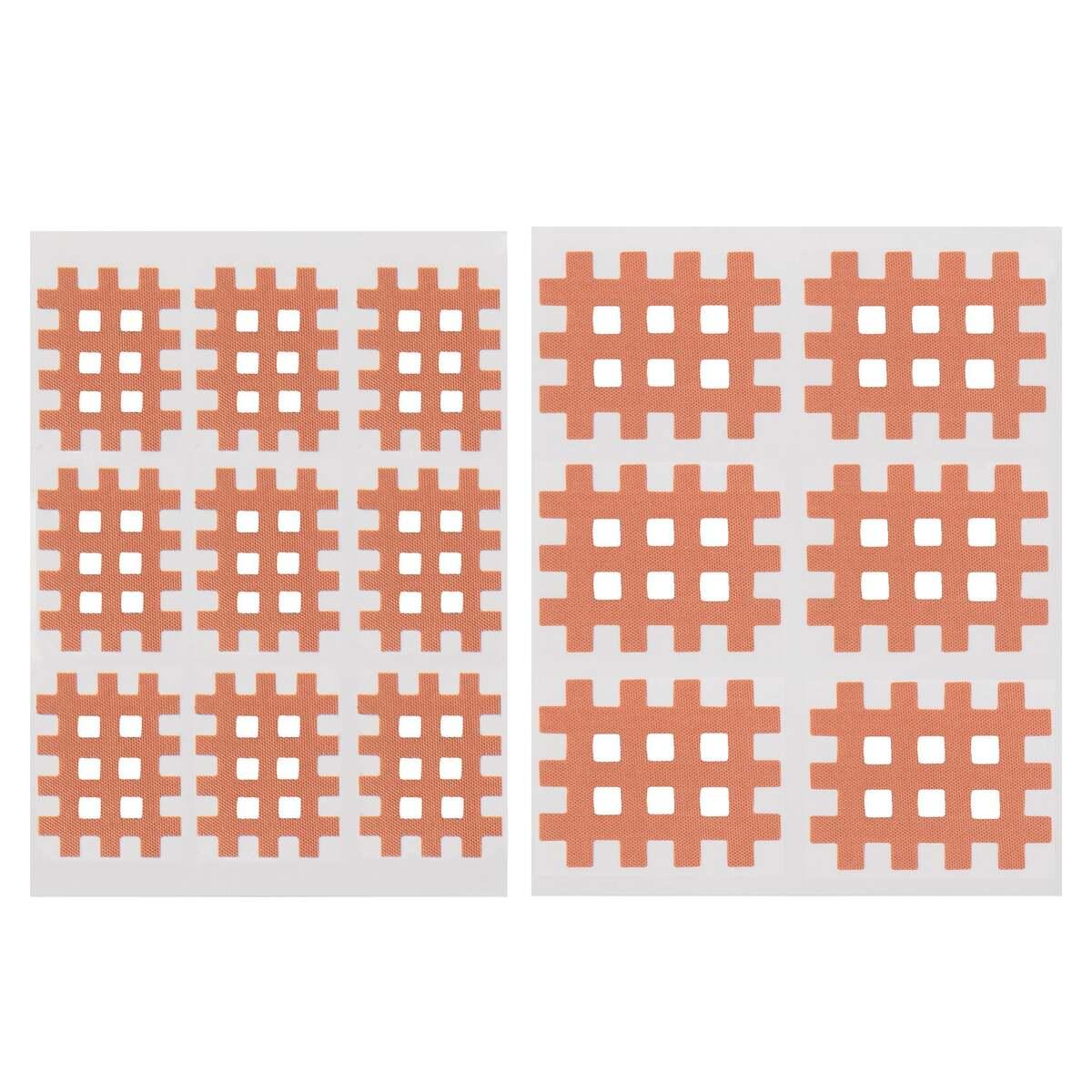 Bild 3 von Aktimed Grid-Tape PLUS 36-tlg. beige