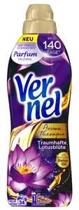 """Vernel Weichspülerkonzentrat Aroma-Therapie """"Traumhafte Lotusblüte"""", 34 WL"""