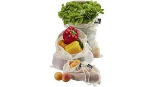 GEFU Obst- und Gemüsenetz AWARE, Gr. S/M/L