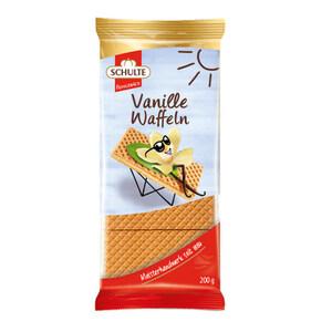Vanille Waffel 200 g