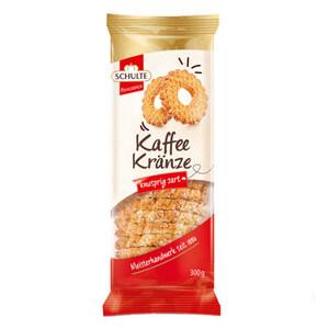 Kaffeekränze 300 g