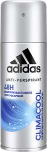 adidas Anti-Transpirant Spray Climacool