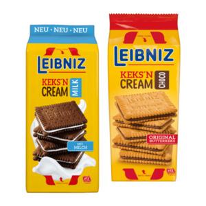Leibniz Keks'n Cream