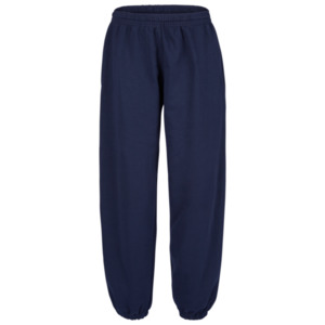 Herren-Jogginghose 2er Pack schwarz + blau XXL