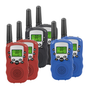 Maginon Walkie Talkies