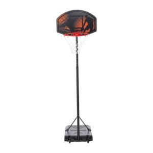 ACTIVE TOUCH     Basketballkorb mit Ständer
