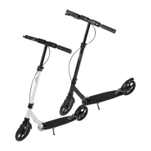 ACTIVE TOUCH  	   Alu Scooter mit Federung
