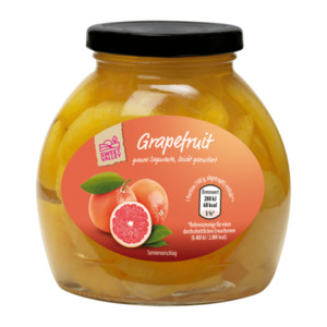 SWEET VALLEY  	   Grapefruit