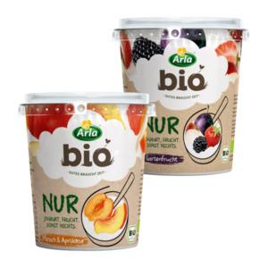 Arla bio Nur Fruchtjoghurt