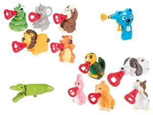 Pustefix Seifenblasen Pustefix, mit 5 Tieren