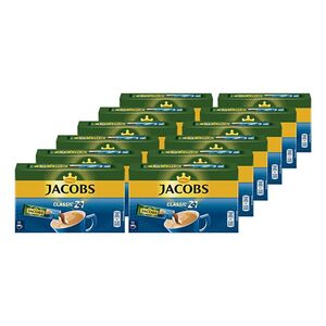 Jacobs Kaffeesticks 2in1 140 g, 12er Pack