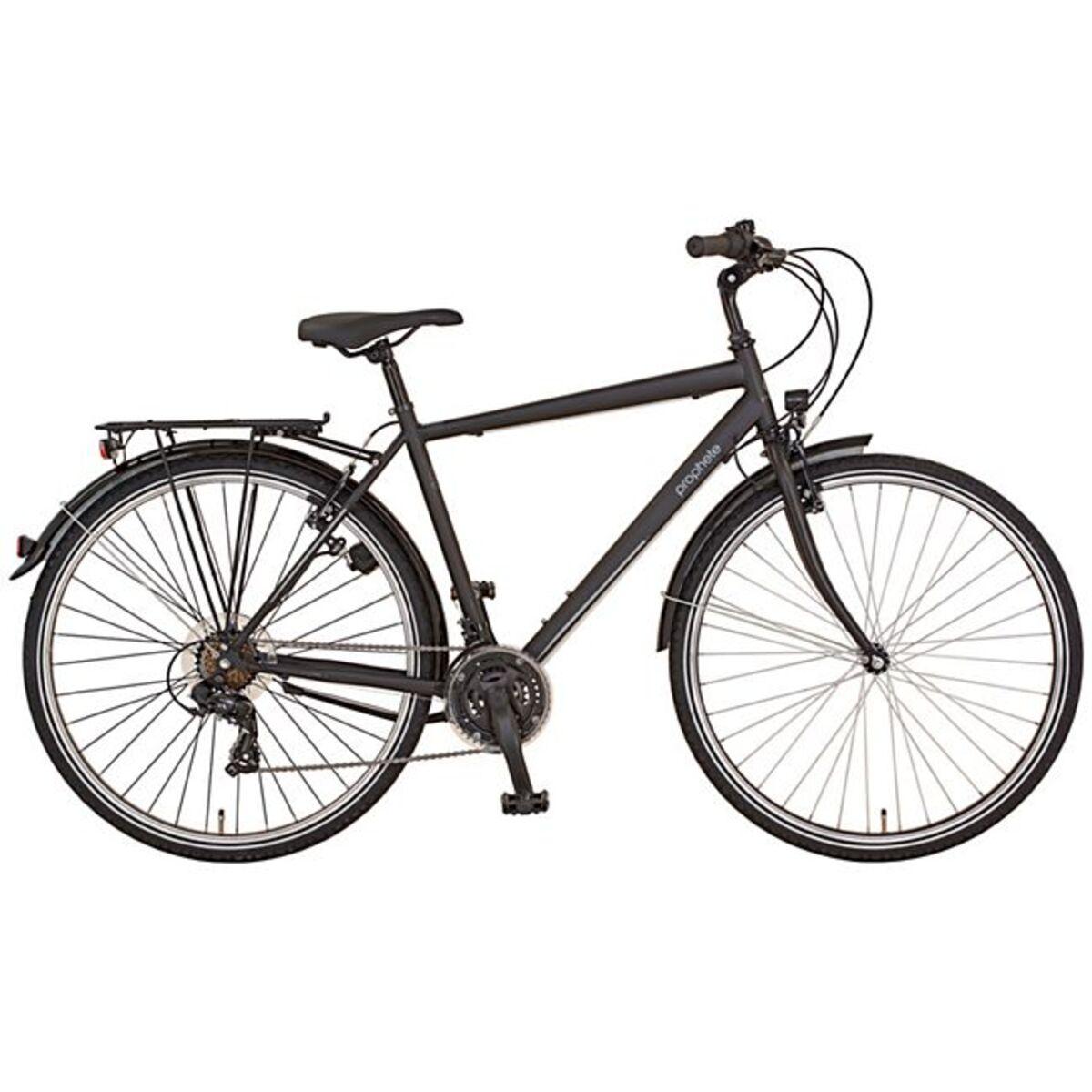 "Bild 1 von PROPHETE ENTDECKER 20.BST.10 28"" Herren Trekking Bike"