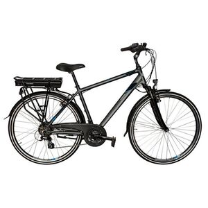 "Telefunken XT481 Expedition 28"" Trekking E-Bike Herren"