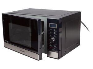 Panasonic Mikrowelle »NN-SD 28 HSGTG«, 23 l Garraumvolumen, 6 Leistungsstufen, 1000 Watt
