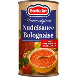 Bernbacher Nudelsauce Bolognaise 170 ml