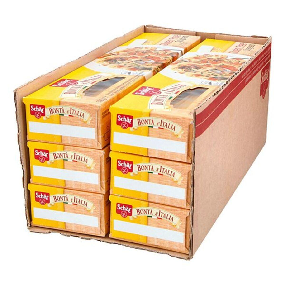 Bild 1 von Schär Spaghetti 500 g, 6er Pack