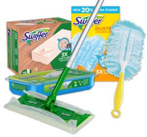 SWIFFER Reinigungsartikel